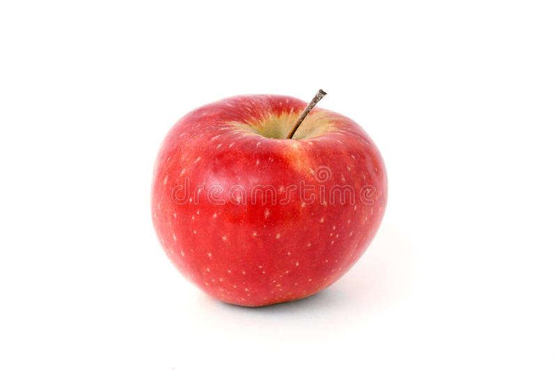 Download Apple stock image. Image of isolated, snack, juicy, background - 29221637