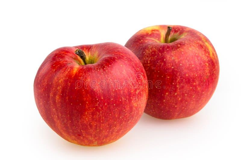 Apple royalty-vrije stock afbeeldingen