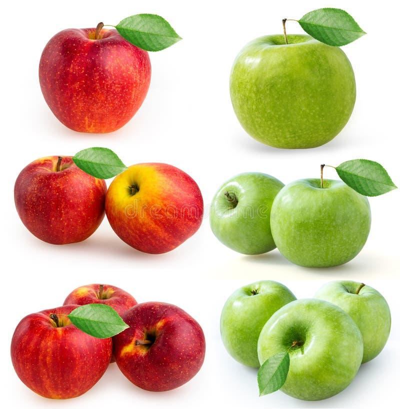 Apple stock afbeelding
