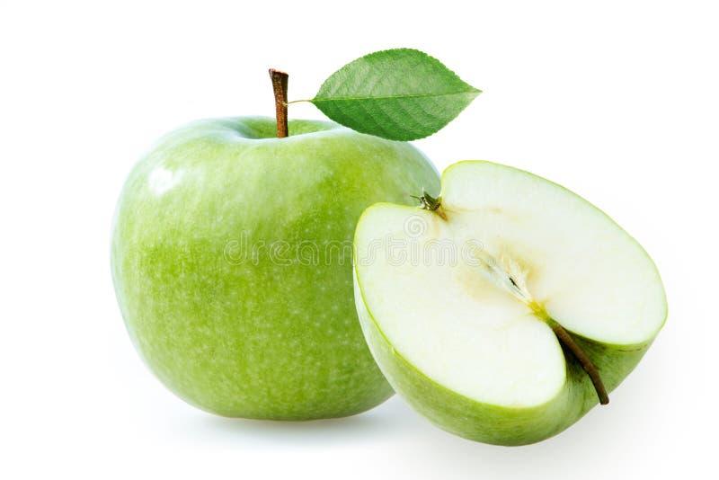 Apple royalty-vrije stock afbeelding