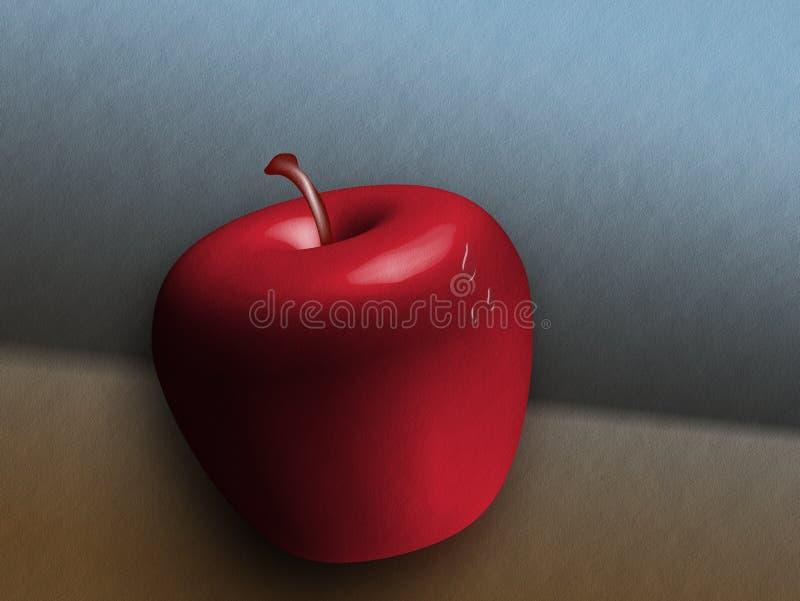 Apple 3D stock photos