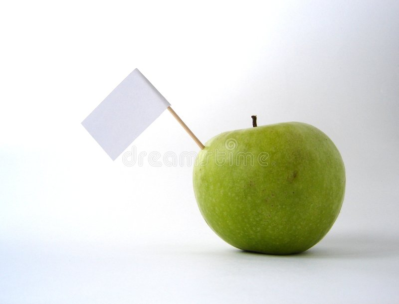 Download Apple stock image. Image of vitamin, isolated, flag, natural - 508363