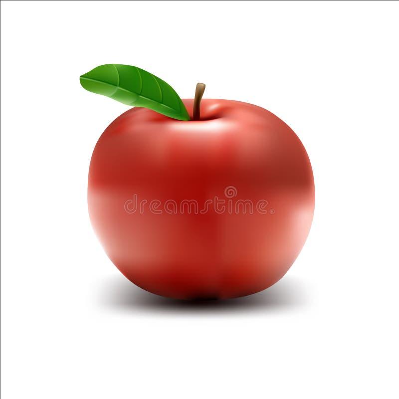 Apple stock de ilustración