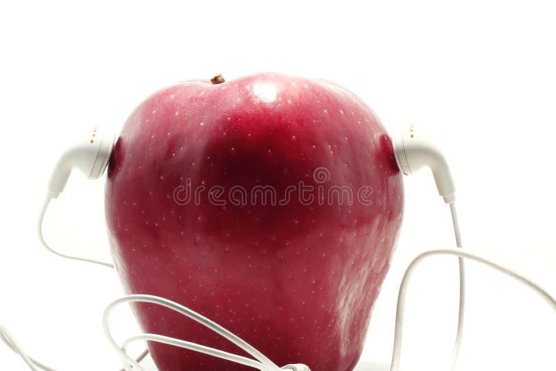 Apple 1 foto de stock