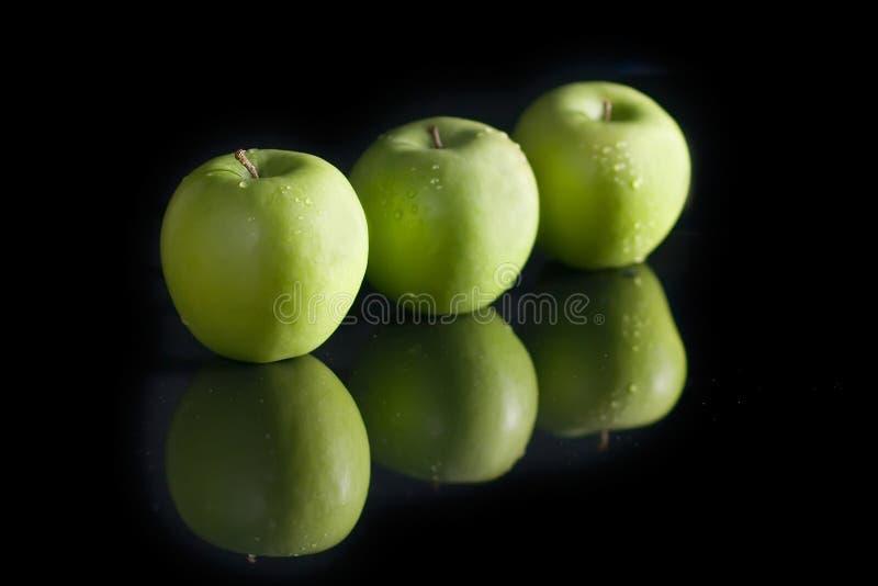 Download Apple immagine stock. Immagine di insieme, fresco, mangi - 7309895