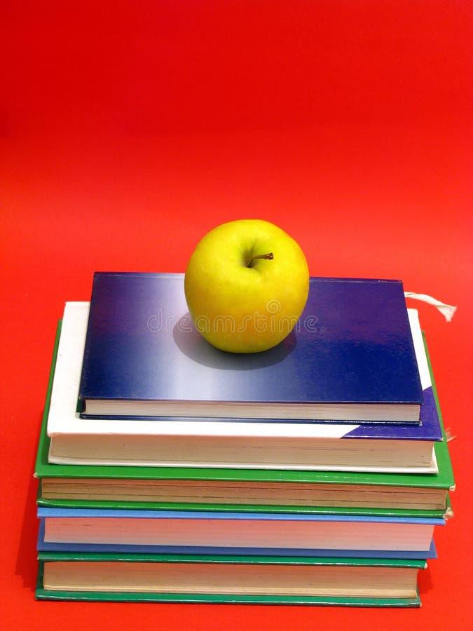 Apple foto de archivo libre de regalías