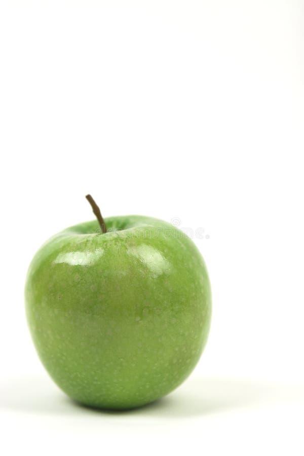 Apple alto fotografia de stock royalty free