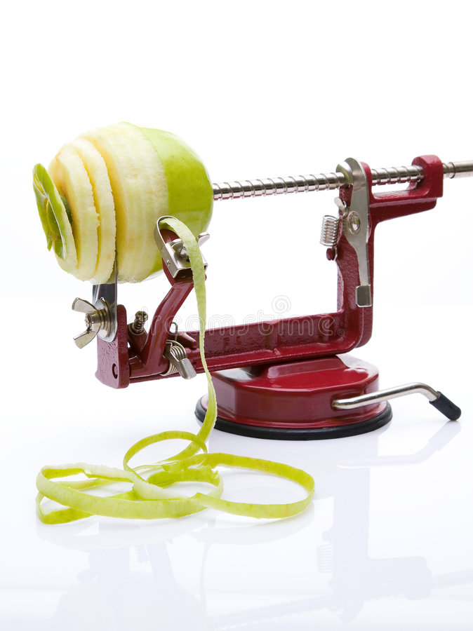 Free Apple Corer Royalty Free Stock Photography - 2791097