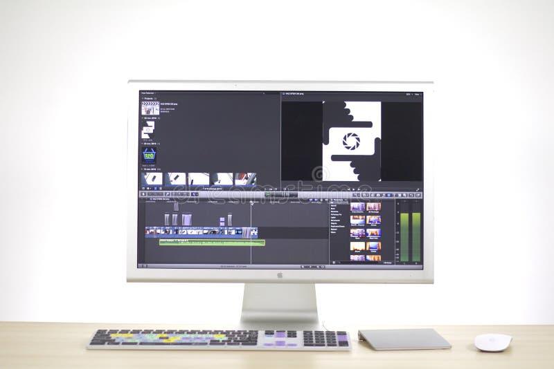 Apple Desktop Computer Free Public Domain Cc0 Image