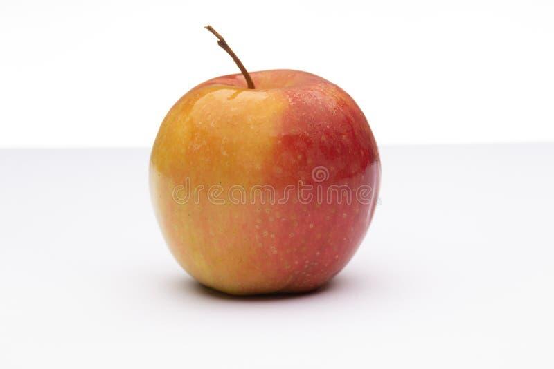 Apple eller apel från indonesia royaltyfria foton