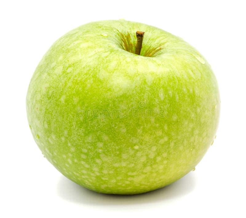 Apple farmorsmed arkivbild
