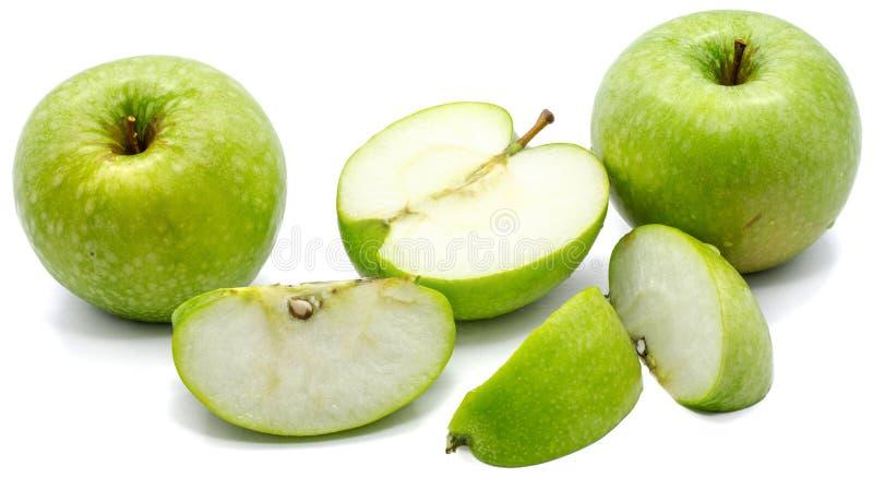 Apple farmorsmed royaltyfri fotografi