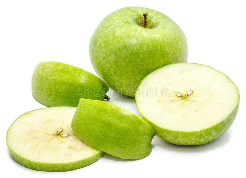 Apple farmorsmed arkivfoton