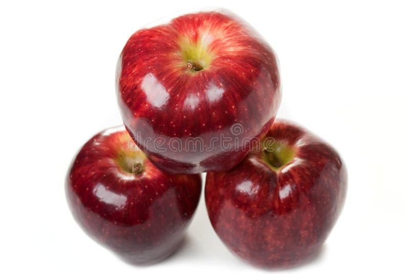 Apple-Frucht stockfoto