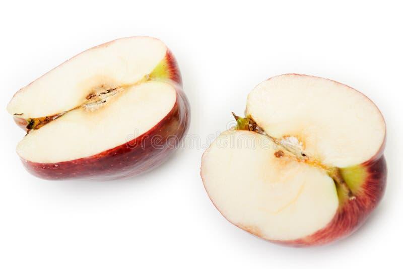 Apple-Frucht stockfotografie