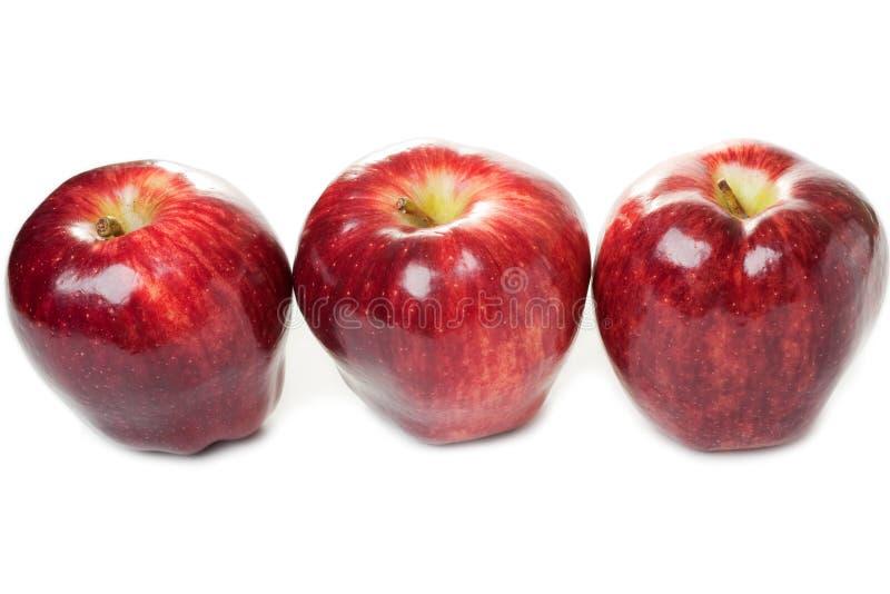 Apple-Frucht lizenzfreie stockbilder
