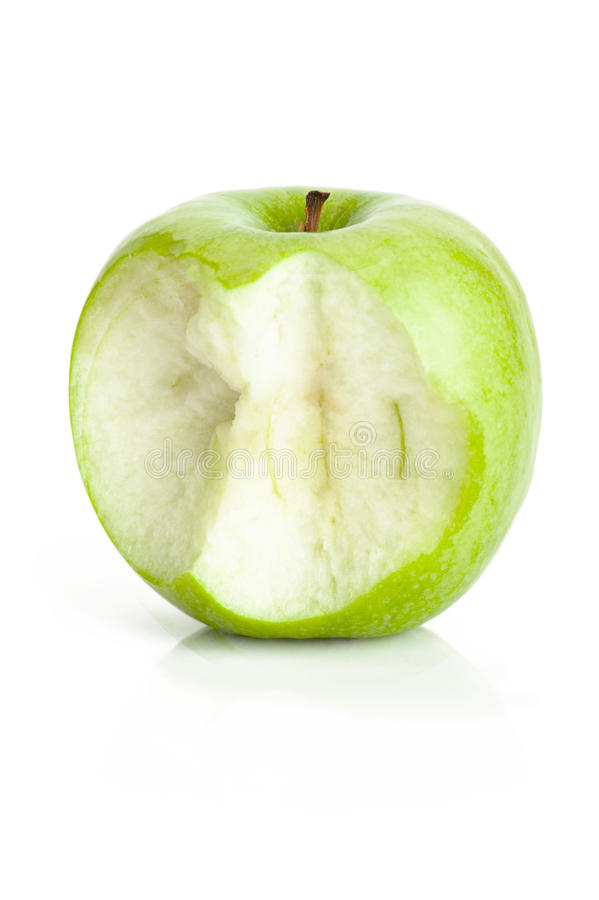 Download Apple fruit stock photo. Image of isolated, fresh, object - 17862276