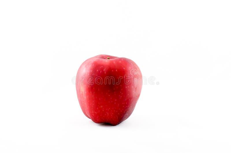 Apple fruit stock image