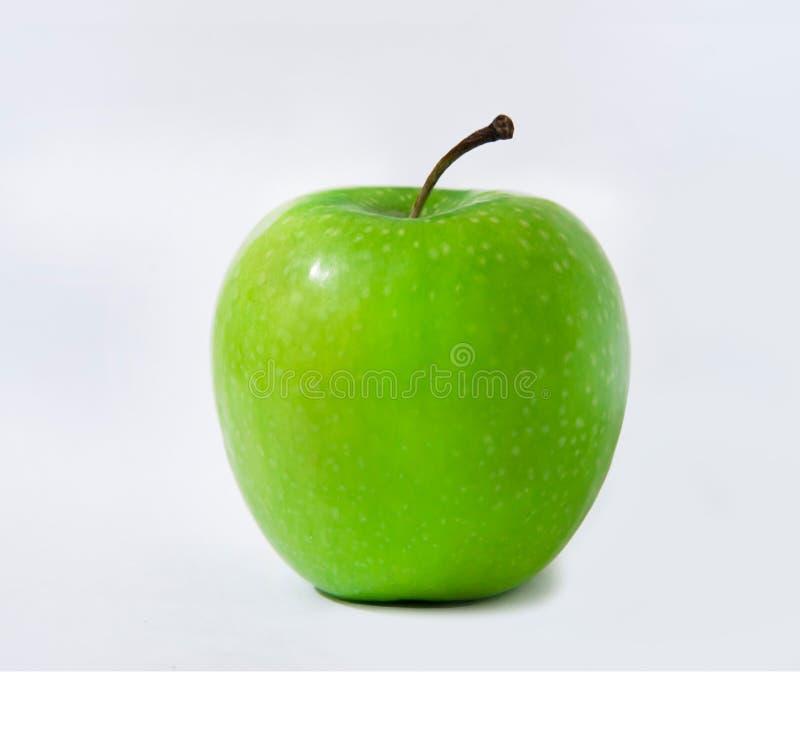Apple green granny smith royalty free stock photography