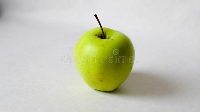 apple green stock photography