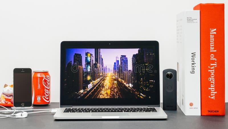 Apple grundtanke med arkivbilder
