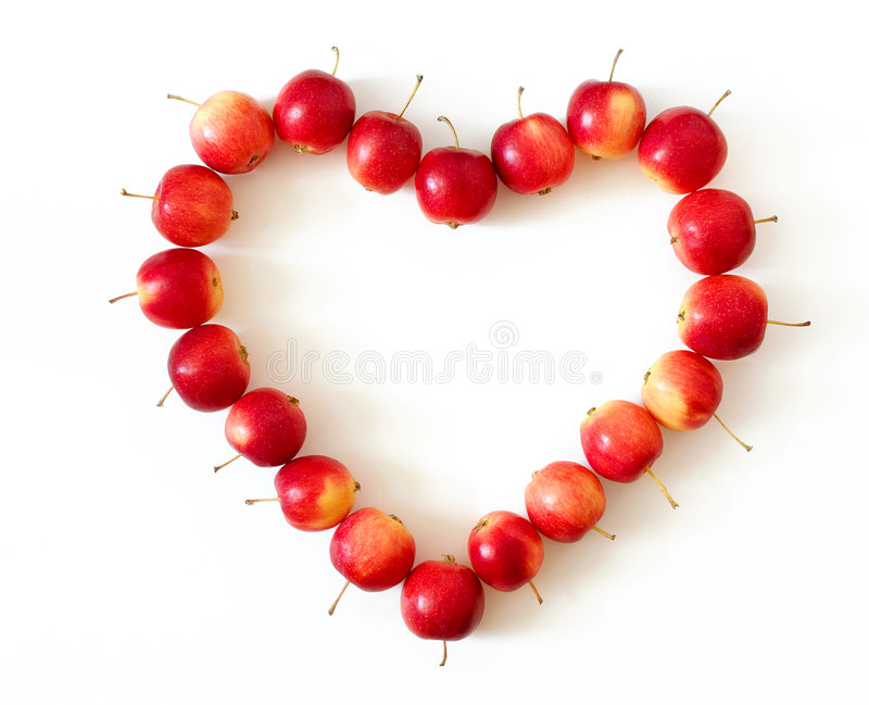 Download Apple Heart Stock Photos - Image: 385003