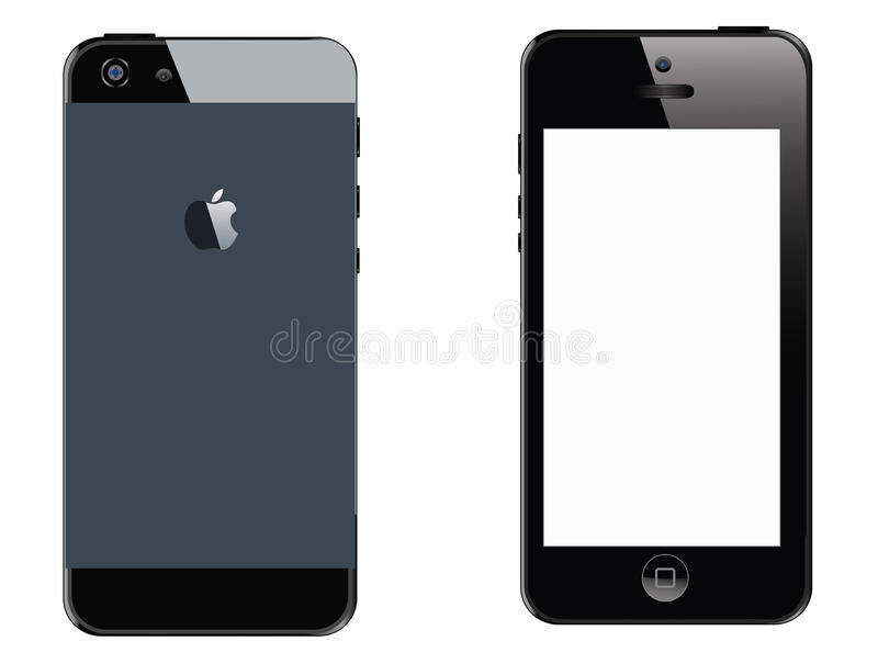 Download Iphone 5 Editorial Stock Image - Image: 29601824