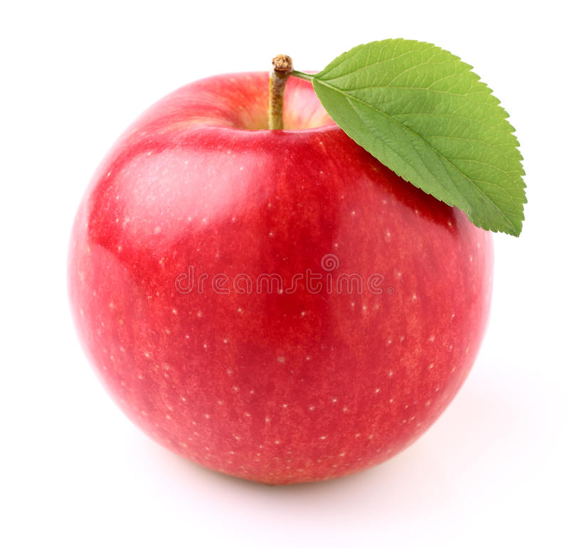 Free Apple In Closeup Stock Photo - 51506060