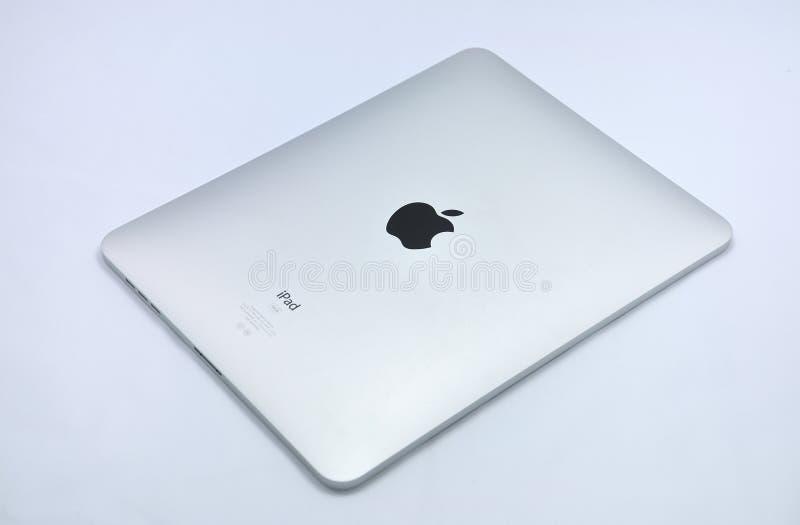 Apple Ipad fotos de archivo