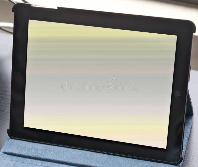 Apple Ipad 2 imagen de archivo libre de regalías