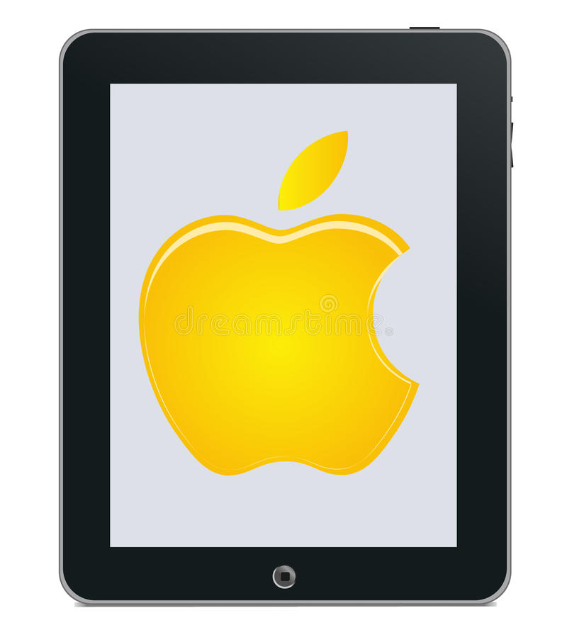 Download Apple ipad editorial stock photo. Illustration of appstore - 21794068