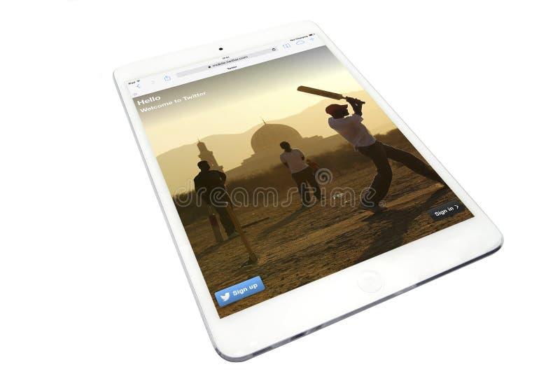 Apple ipad stock images