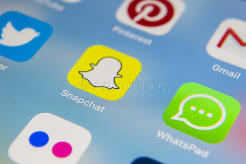 snapchat for macbook pro download