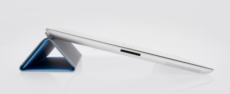 Apple Ipad2 stockbild