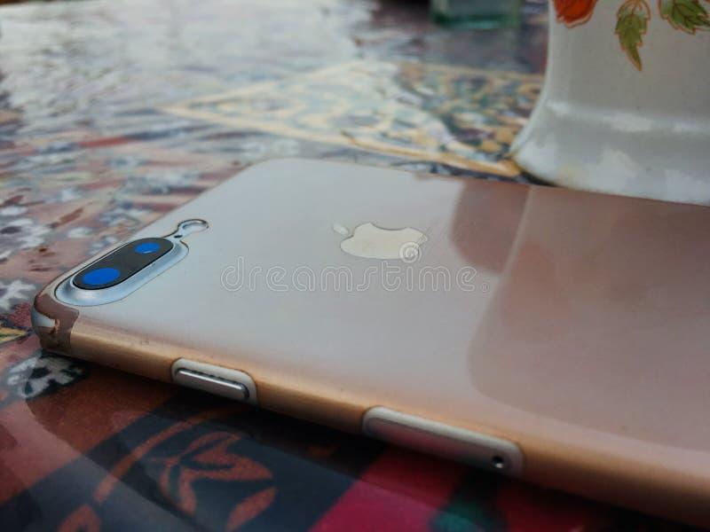Apple Iphone 4s fotografia stock