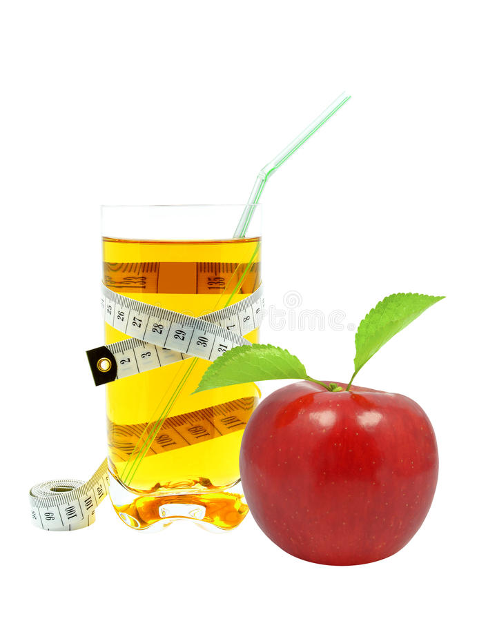 Download Apple juice and meter stock photo. Image of cider, slim - 33500408