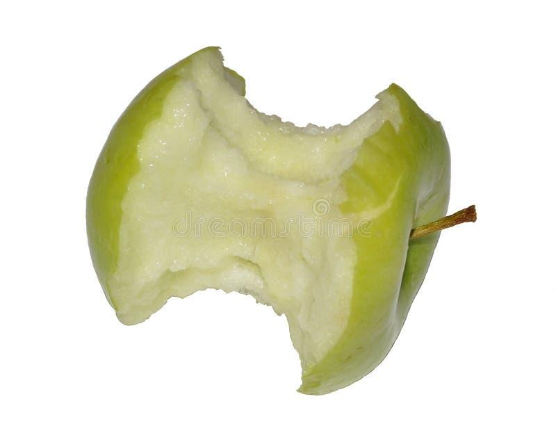Apple-Kern lizenzfreies stockfoto