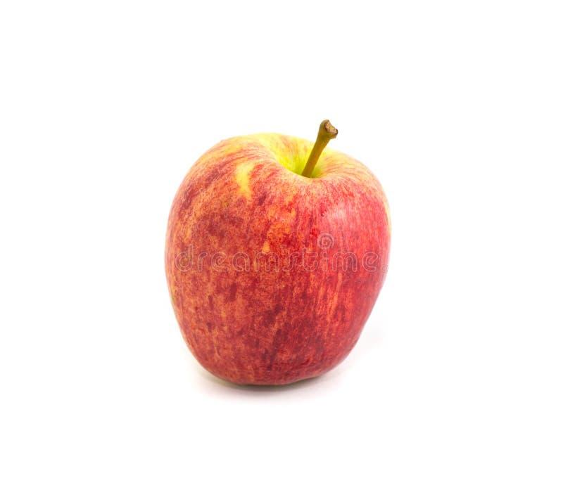 Download Apple maduro imagen de archivo. Imagen de redondo, alimento - 42441757