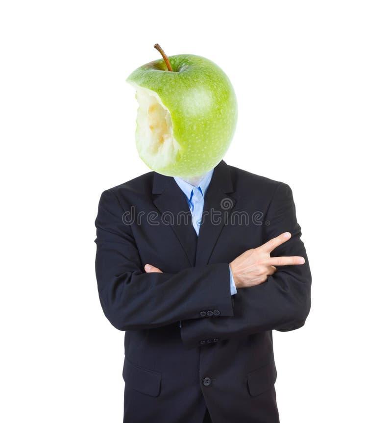 Apple-Manie. lizenzfreie stockfotografie