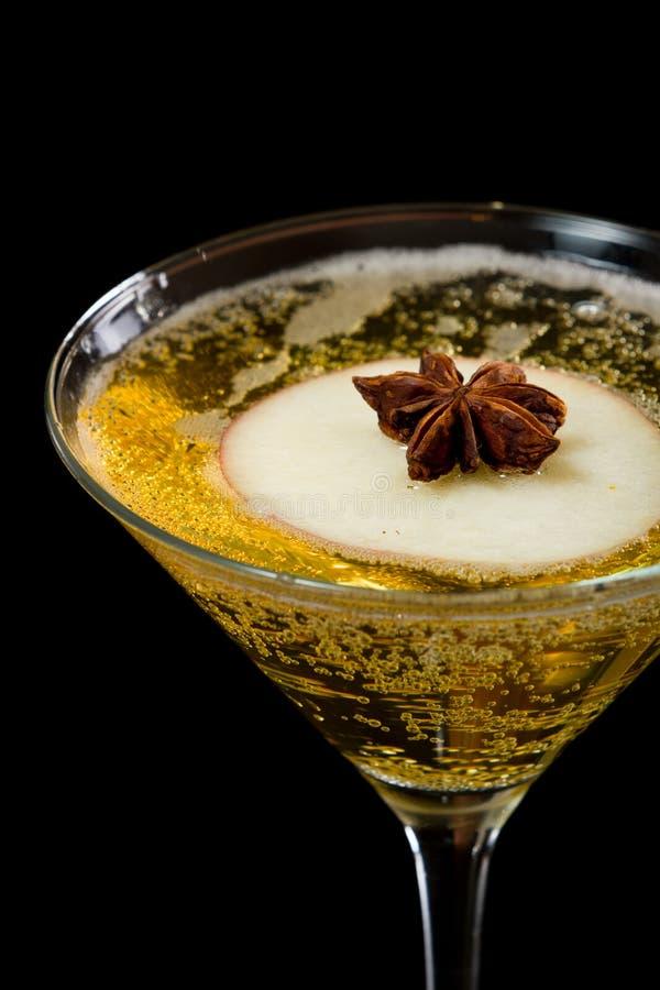 Free Apple Martini Stock Photos - 30455353