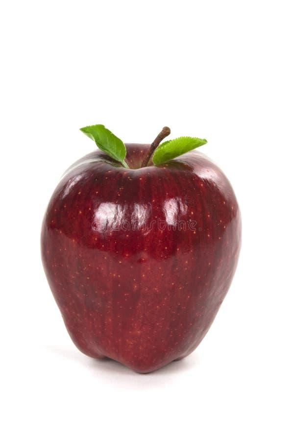 Apple orgânico fotos de stock royalty free