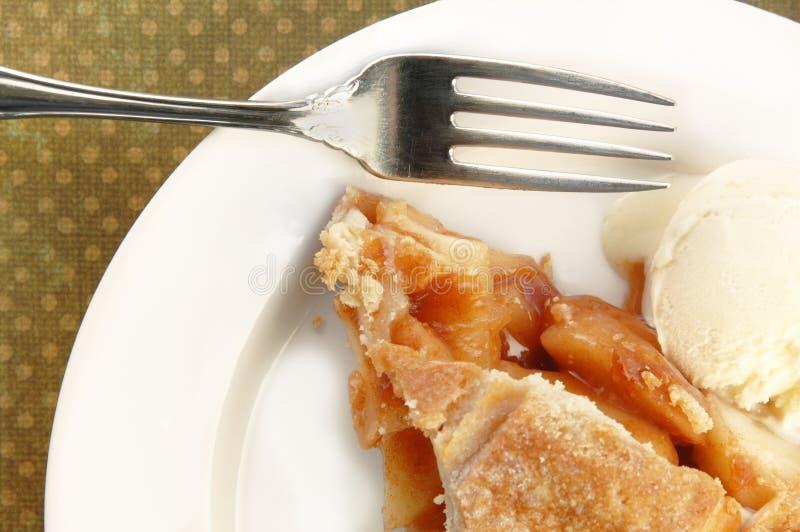 Apple Pie stock photography