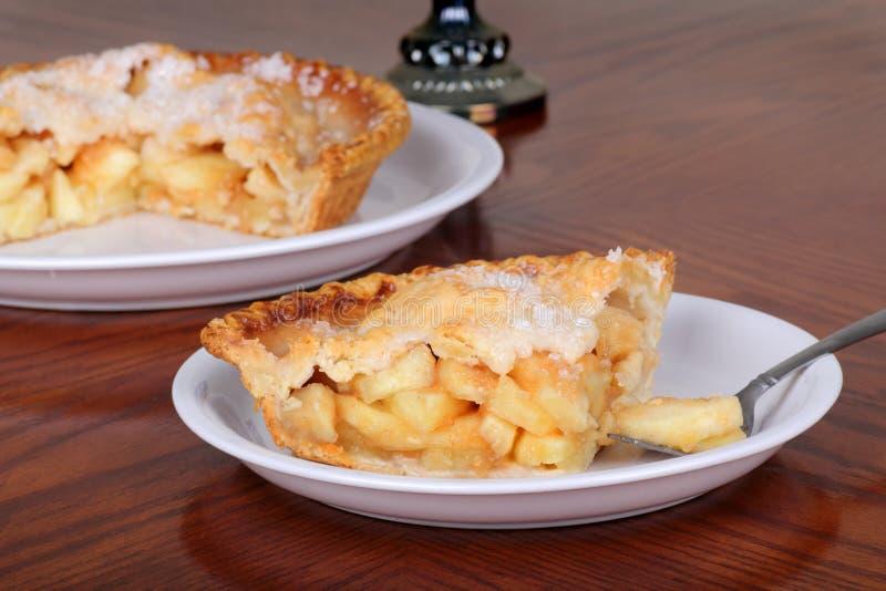 Download Apple Pie stock image. Image of food, dessert, apple - 15224003