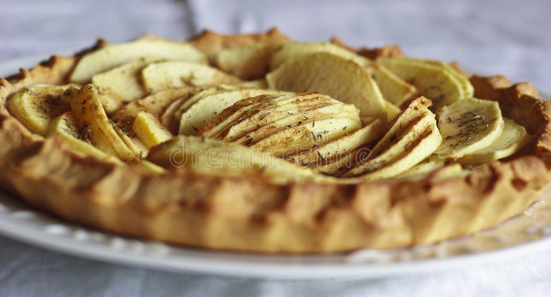 Download Apple pie stock image. Image of cook, apple, lunch, holidays - 15767171
