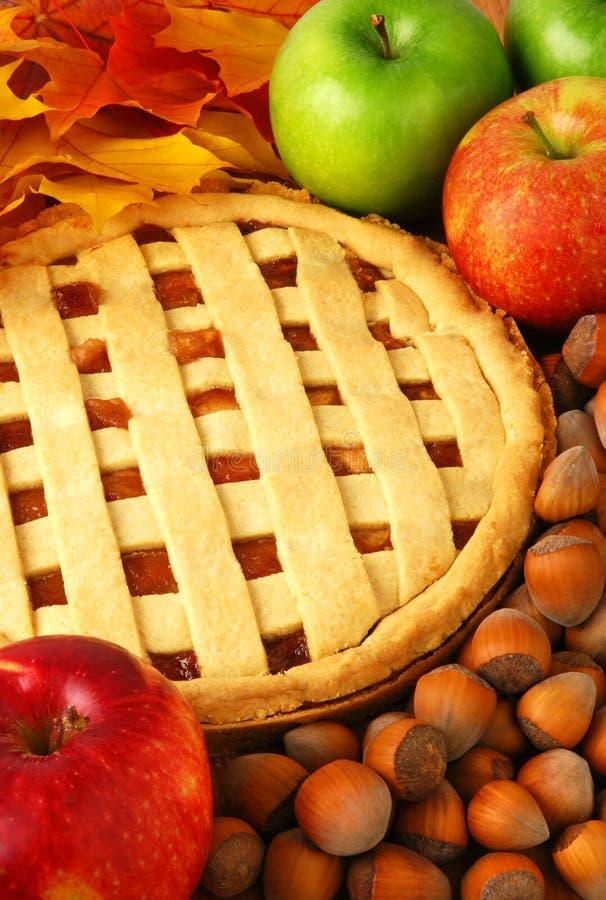 Free Apple Pie Royalty Free Stock Photos - 7476018