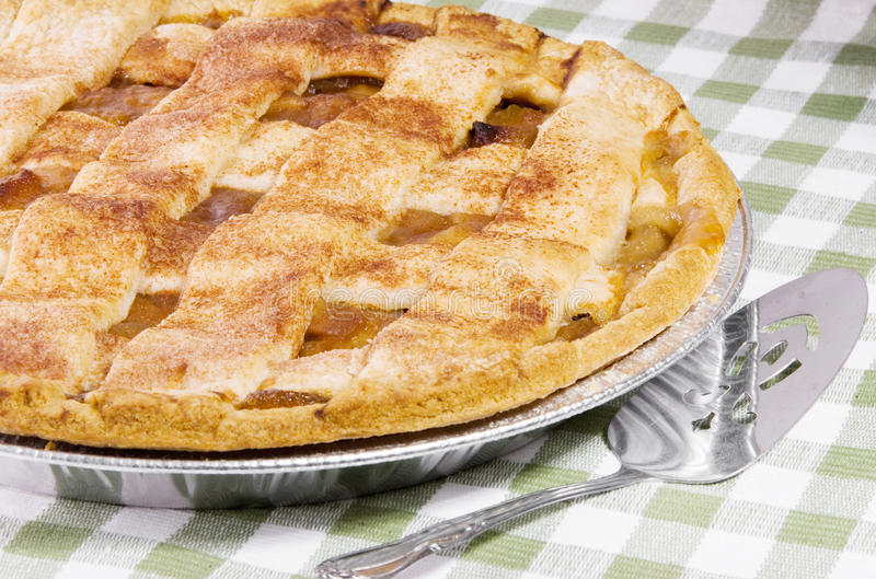 Download Apple Pie Royalty Free Stock Photo - Image: 30344645
