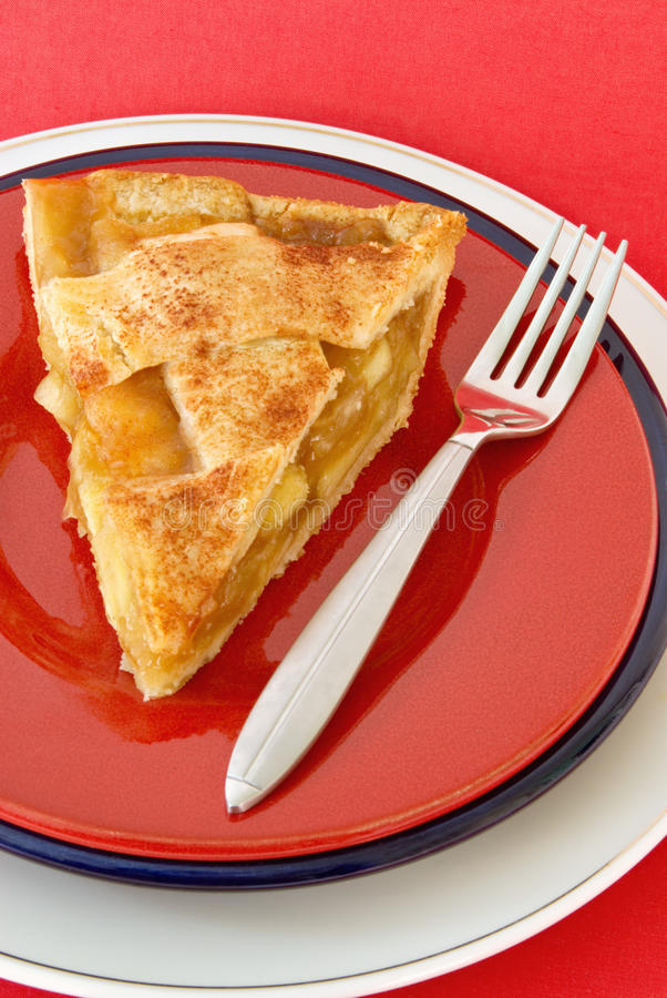 Download Apple pie stock image. Image of photography, lattice - 30344049