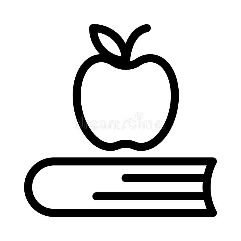 Apple prenota l'icona royalty illustrazione gratis