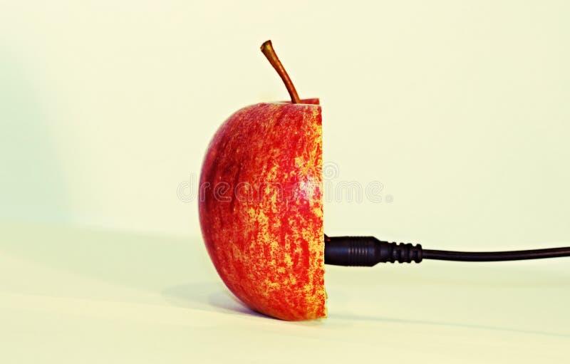 Apple que es cargado imagen de archivo