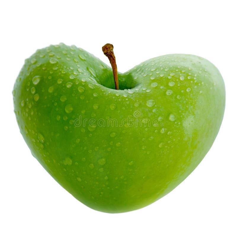 Download Apple Stellte Als Inneres Dar Stockfoto - Bild von zitrusfrucht, saftig: 9089448